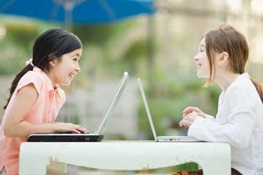 Menores en Redes Sociales