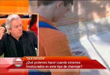 VIDEO: consejos para evitar el Sexting