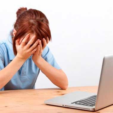 Cómo evitar a los acosadores en las Redes Sociales