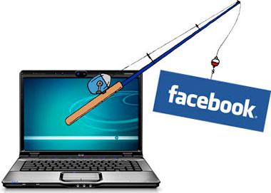Aparecen nuevas estafas en Facebook a través de Phishing