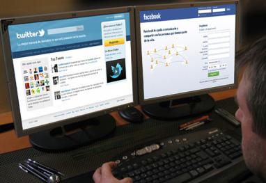 La adiccin a las redes sociales, un problema cada vez ms extendido