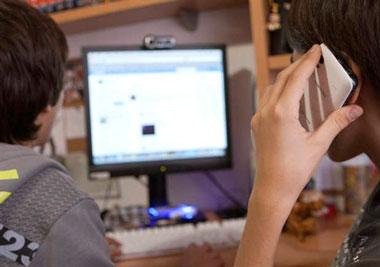 Internet y los efectos de la tecno adicción