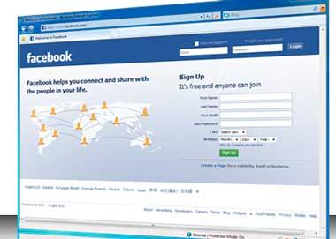 Circula una advertencia falsa de la privacidad de Facebook