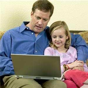 Consejos para los padres para proteger a los hijos