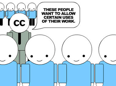 5 datos que debes saber sobre Creative Commons