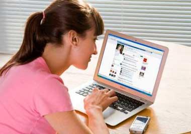 Proteccion online.- Tecno Adiccion
