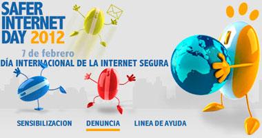 7 de Febrero, día Internacional de la Internet Segura