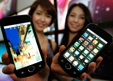 En América Latina aumenta el acceso a Internet a través de dispositivos móviles