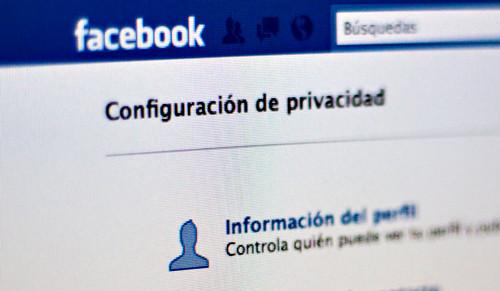 Configura tu privacidad en Facebook, protege tus datosConfigura tu privacidad en Facebook, protege tus datos