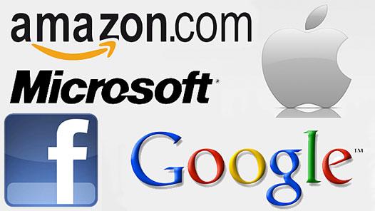 Gigantes de Internet acuerdan proteger la privacidad de los usuarios en Internet