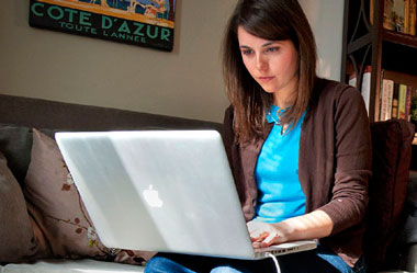 Glosario de términos en Facebook y Twitter