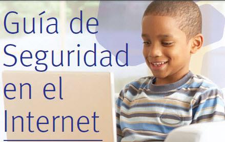 Guias para mejorar la seguridad en Internet