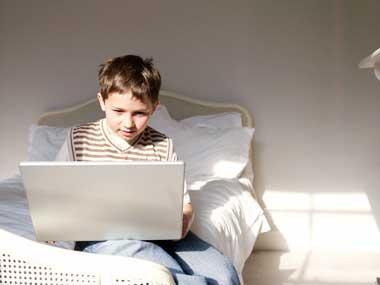 Mi hijo está en varias Redes Sociales ¿Qué debo hacer?