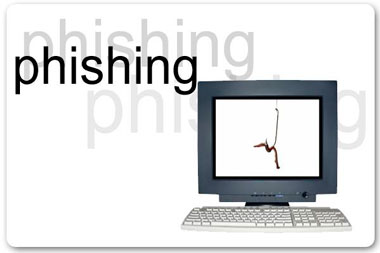Los gigantes de Internet se unirán para combatir el Phishing