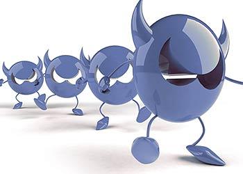 Estadísticas de virus en 2011: 3 de cada 4 virus son troyanos