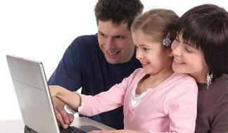 Los padres deben saber usar las nuevas tecnologias