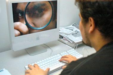 Desean establecer ley que proteja la privacidad de los internautas