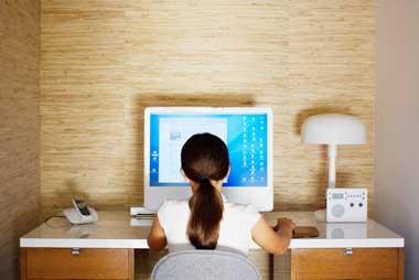 Es necesario cuidar a los hijos en internet