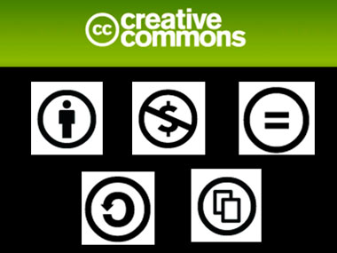 ¿Qué es Creative Commons?