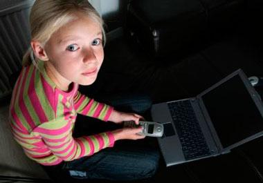 ¿Qué es cyberbullying y que es Grooming?