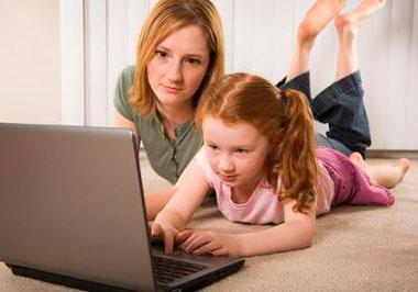 Consejos de seguridad en Internet para niños, jóvenes y adultos