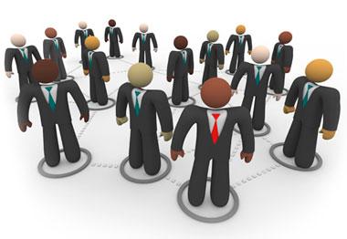 ¿Sabías que 4 de 5 usuarios de Internet se encuentran en Redes Sociales?