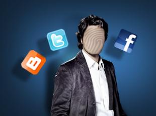 Robo o usurpación de identidad, problema que crece en Internet