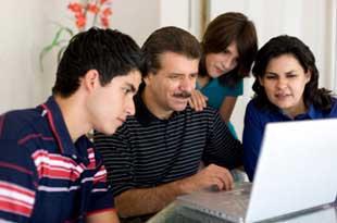 Consecuencias del uso de Internet, conocelas y evitalas