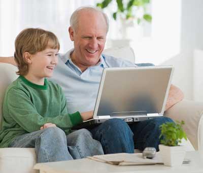 Tutoriales para jovenes niños y adultos