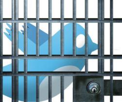 Ciberacoso: Envía 8000 amenazas a través de Twitter