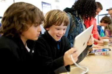 Video sobre el uso de la TIC en la Educación