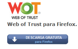 Descargar Web Of Trust