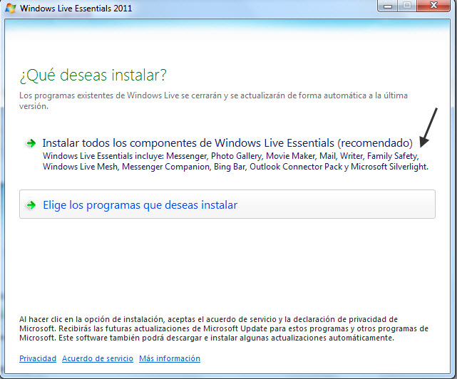 Tutorial para utilizar Windows Live Protección InfantilTutorial para utilizar Windows Live Protección Infantil