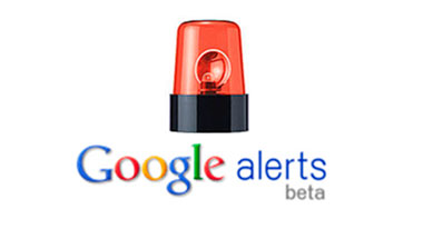 google-alerts-py