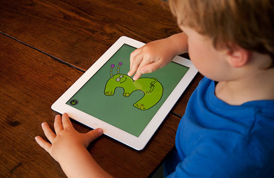 aprender-tablet-ninos