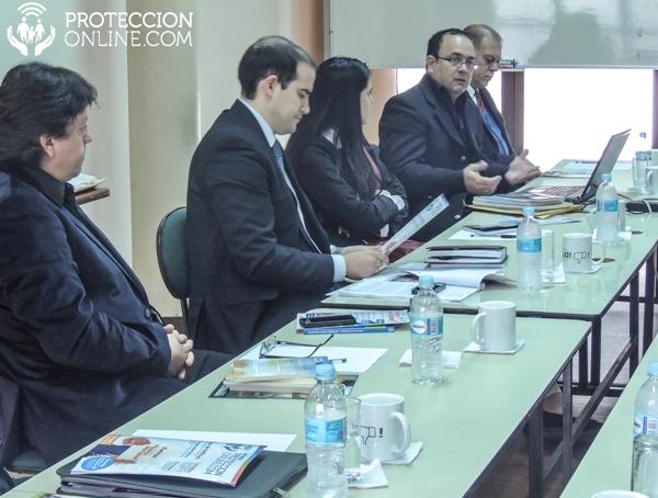mesa debate proteccion online 1