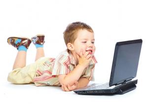 Cuidados y recomendaciones para niños durante la navegación en Internet