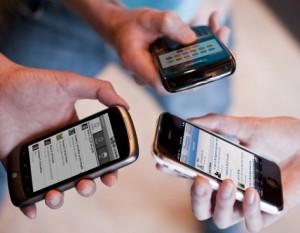 Enfermedades psicológicas causadas por internet y smartphones
