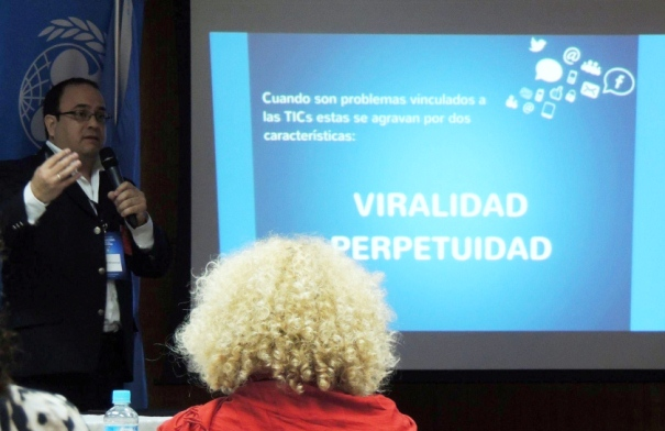 proteccion online seminario 2