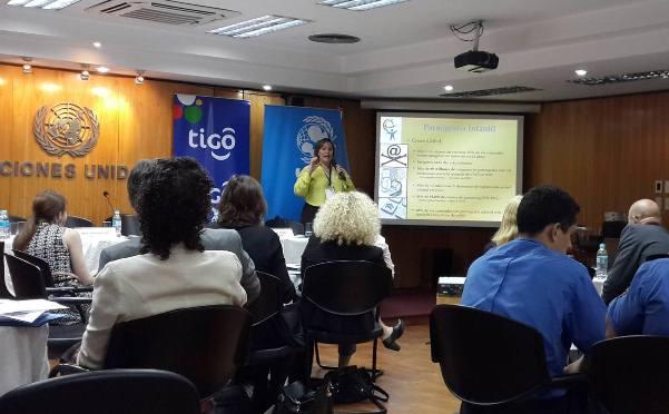 proteccion online seminario