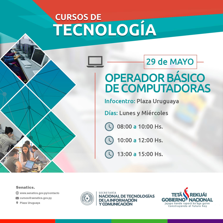 PlazaUruguaya-OperadorBasico