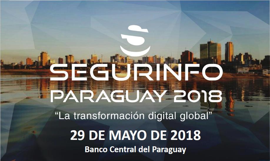 Segurinfoparaguay2018