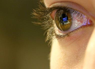 ¿Estás mucho tiempo frente a un monitor? Cuidá tus ojos