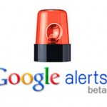 Cómo usar Google Alert para recibir alertas de menciones