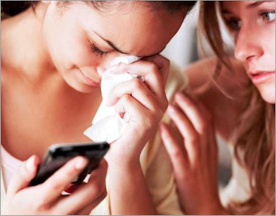 Consejos para padres: Cómo evitar el Sexting en 5 pasos