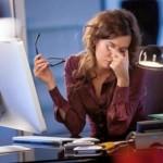 ¿Qué es y cómo evitar el Síndrome de visión informática?