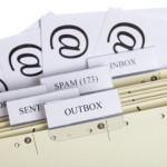 5 Técnicas para reducir el flujo de mensajes en bandeja de entrada
