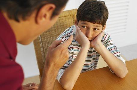 Consejos para no cometer ni inculcar Bullying a tus hijos