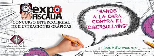 """Concurso: """"Manos a la obra contra el Ciberbullying"""""""