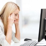 ¿Padezco el Síndrome Visual Informático?